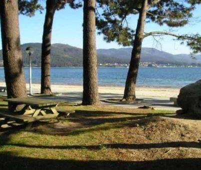 Pinar playa Broña
