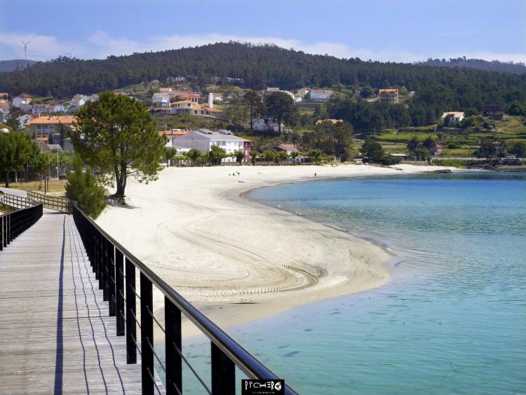 Playa Esteiro 3