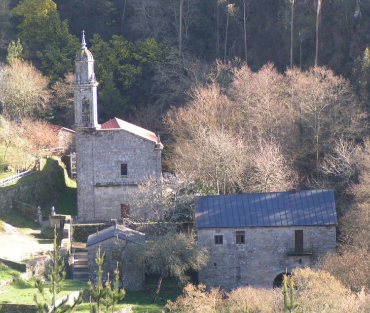 Iglesia Roo